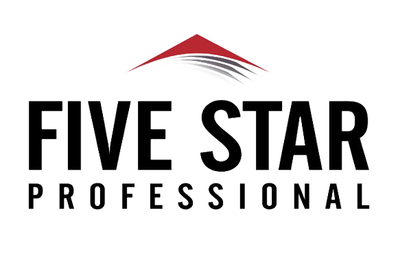 Five Star Professional logo